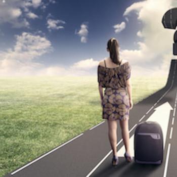 Dare to Travel Solo