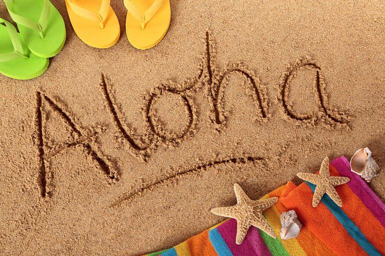Aloha Car Rental Hawaii