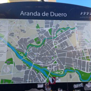Aranda De Duero, Spain