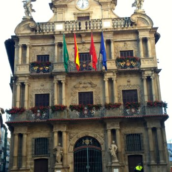 Pamplona,Spain