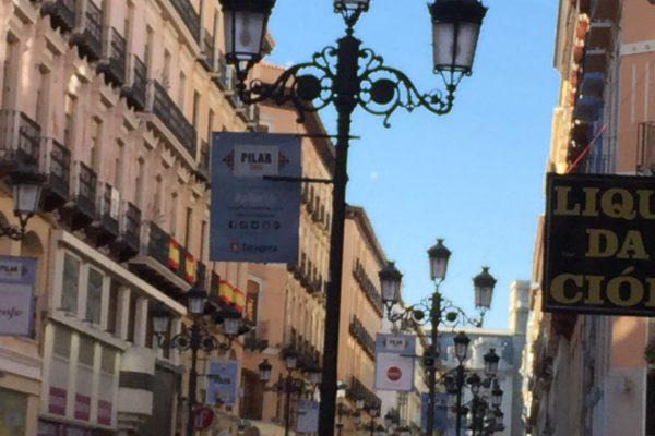 Zaragoza Spain