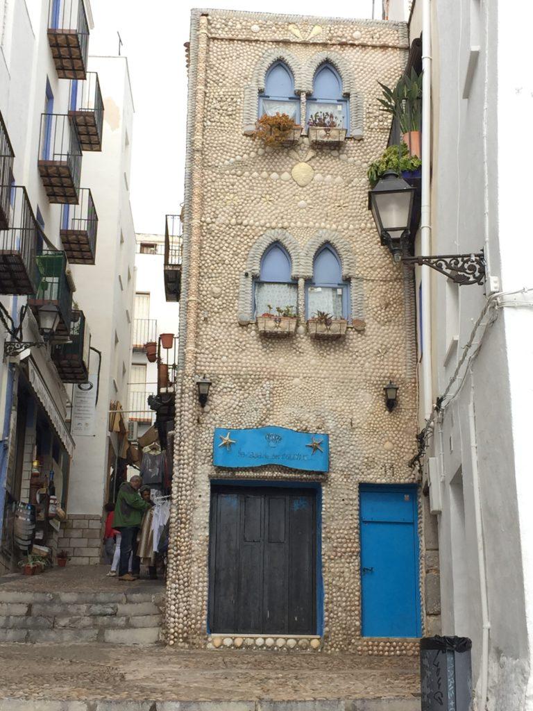 Peniscola, Spain