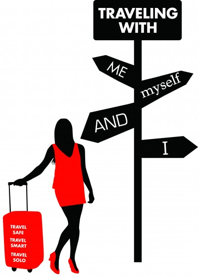 Why Travel Solo??????