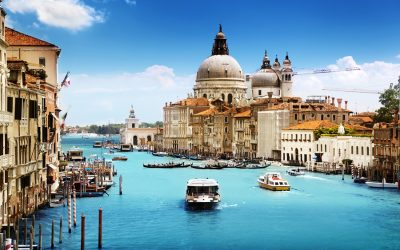 Join me on my Adventures of Venice, Italy