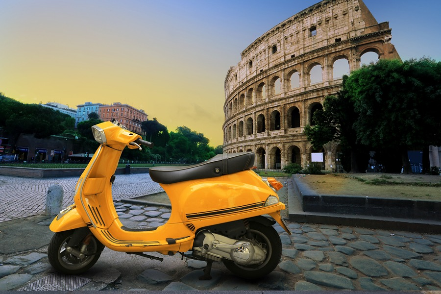 3 DAY ITINERARY FOR ROME, Italy