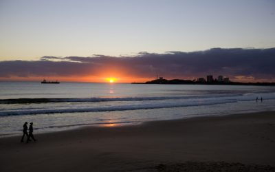 Why Visit Sunshine Coast, Queensland