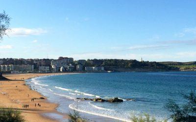 Come, Visit Santander, Spain With Me