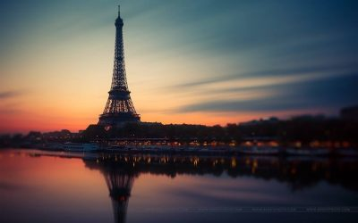 16 THINGS YOU MUST DO WHEN IN PARIS