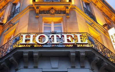 How to Book Accommodation and Save