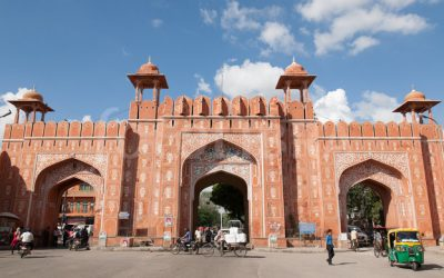 Why Jaipur, India is a must visit