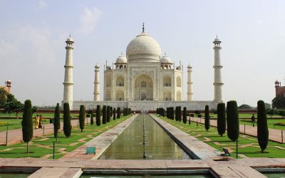 What to do in Agra, India