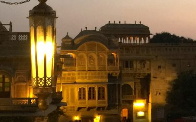 Why Visit Jaisalmer, Rajasthan. India