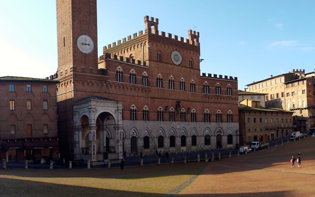 Why You Must Visit Siena, Tuscany in Italy