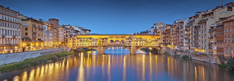LET'S EXPLORE THE TREASURES OF FLORENCE, ITALY