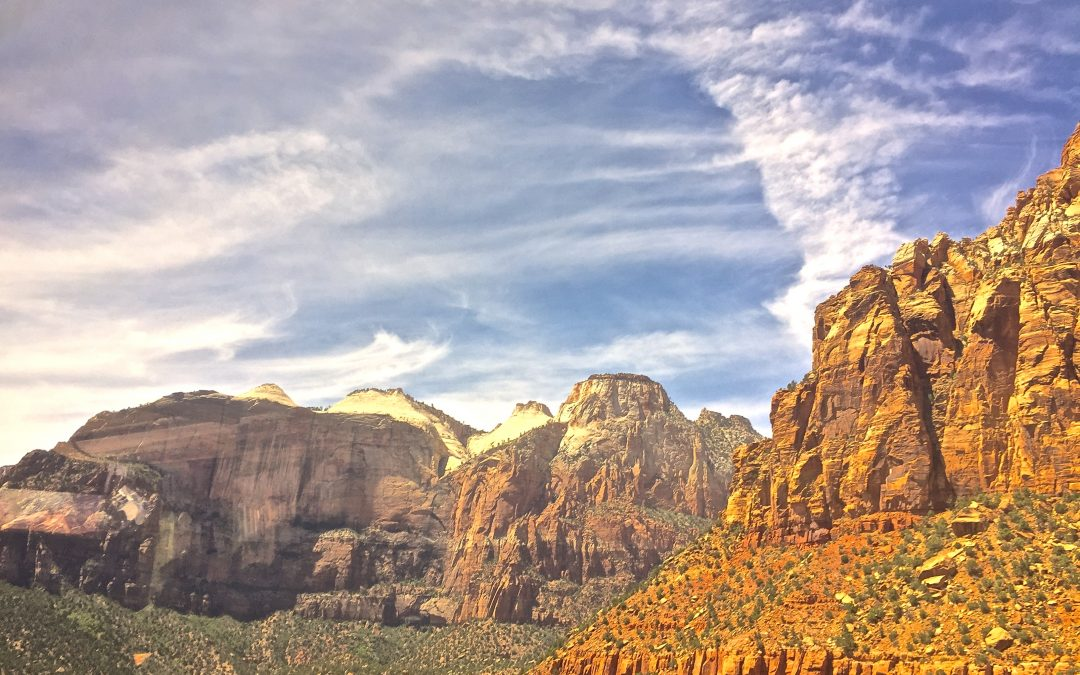 Zion National Park - Travel USA
