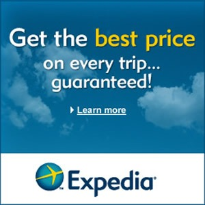 Expedia book flights