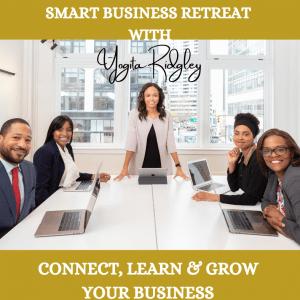 Smart Business Retreat