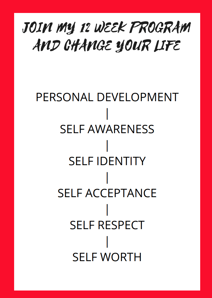 Personal Development with Yogita Ridgley